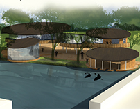 Architecture Project - Boathouse