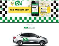 Application Like Uber