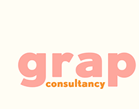 Logo for a consultancy