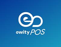 EwityPOS - Logo Design