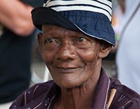 Sri Lanka - Menschen