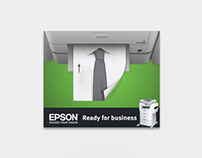 Epson - Ready for Business