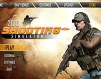 2018 shooting simulator