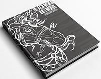 Blackwork Dotwork by Sebastian Santos