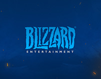 Blizzard - Careers Site Redesign (2016)