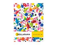 Dollarama—Brand Identity
