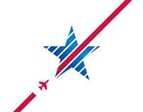Leszczyńskie Lotnicze Centrum Eventowe // Logo, CI