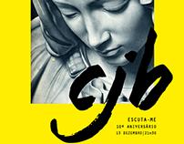 cjb - cartaz