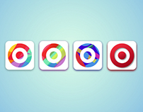 Daily Design #5_ Icon Redesign (Target)