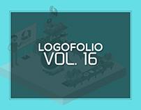 Logofolio Vol. 16