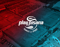 Play Pisana | Tennis & Padel