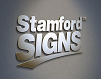 Stamford Signs™