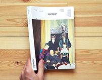 'Nosorog' literary magazine