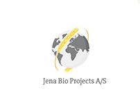 JenaBio Logo
