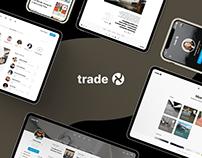Trade-X