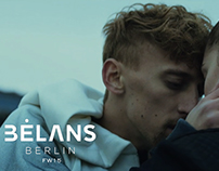Belans Berlin FW15