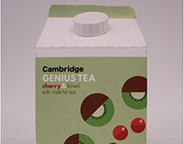 Cambridge GENIUS TEA