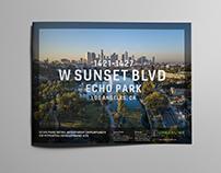 Echo Park Offering Memorandum