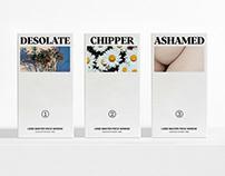 Liebe | BI & Package Design