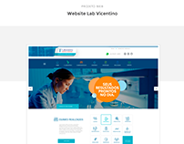 Site Lab Vicentino
