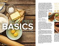 Easy Cookin Magazine