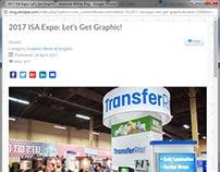 ABI ISA Expo Blog Recap