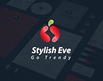 Social Media Brand Identity l StylishEve