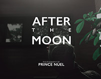 AFTER THE MOON
