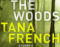 Into the Woods, Tana French