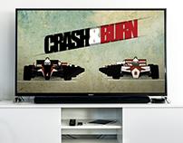 Crash & Burn Feature Length Documentary