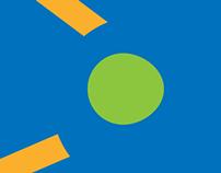 Logo Concept FALAFEL EXPRESS