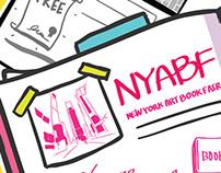 NewYork Art Book Fair