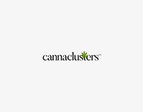 Logo - CannaClusters™