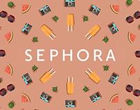 Sephora SPF For Everyone