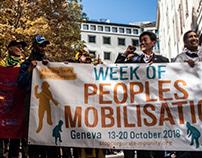 STOP CORPORATE IMPUNITY GENEVE 13-20 OCTOBRE 2018