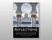 Reflections - Poster
