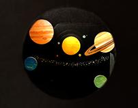 Sistema Solar Peep Show