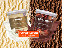 Papafilipou Ice Cream