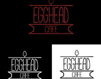 Egghead Cafe Logo