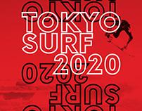 Tokyo Surf 2020