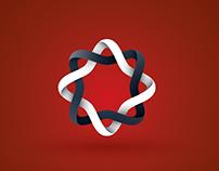 Arabisk - Logo