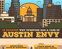 Austin Envy