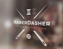 Haberdasher Private Clothing Club