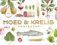 Hoed & Krelis