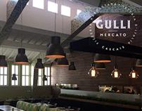 Gulli - Interior design
