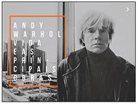 Digital - Andy Warhol