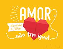 Dia das Mães :: Burger King Brasil