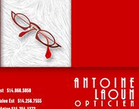 Antoine Laoun - Publicités
