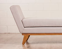 SOLARA | Daybed