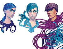 Fashion Illustration | Print
